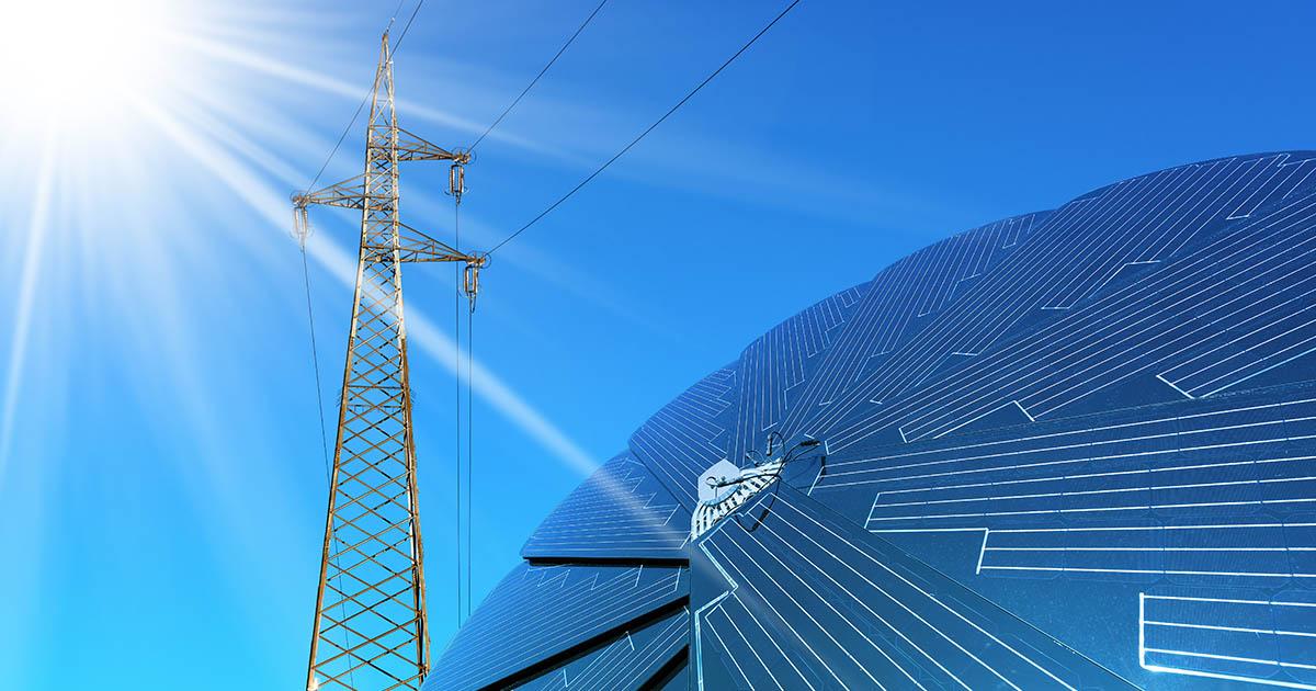Obras sustentáveis - Energia Sustentável