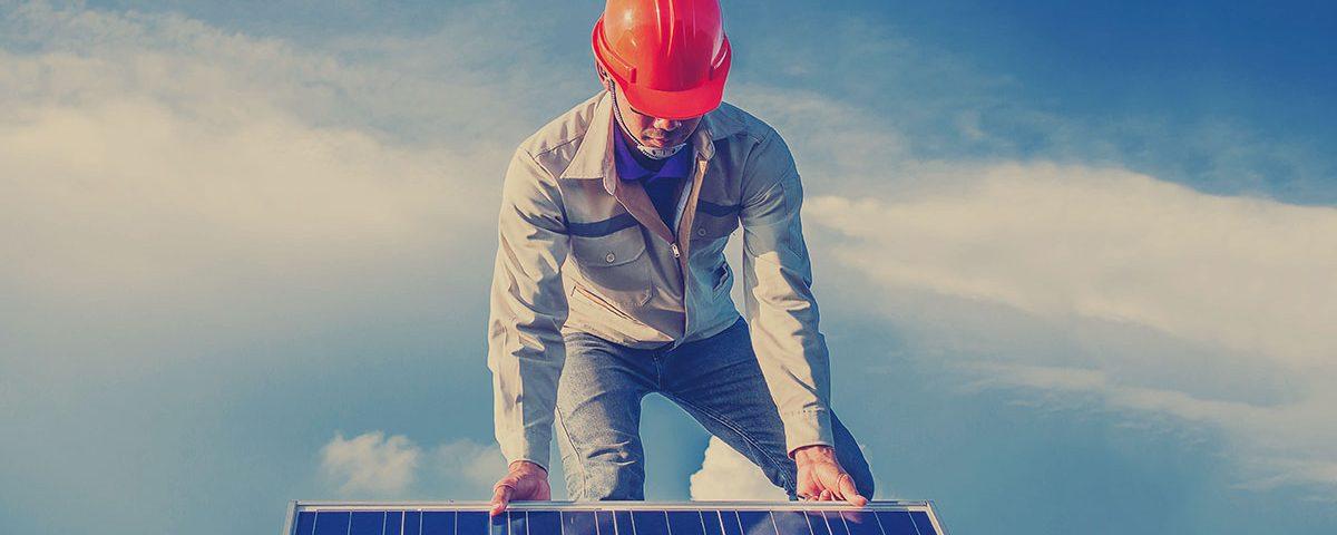 Por que você deveria instalar um sistema de energia solar na sua casa ao invés de trocar de carro?