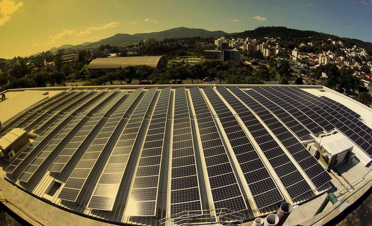 Principais projetos de Energia Solar no Brasil